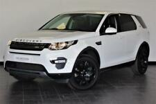 Discovery Sport Estate 10,000 to 24,999 miles Vehicle Mileage Cars
