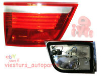 BMW X5 E 70 2007 - 2010 GENUINE  INNER TAILLIGHT REAR LAMP LEFT side NEW