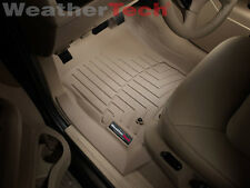 WeatherTech DigitalFit FloorLiner - Lincoln Navigator - 2003-2006 - Tan