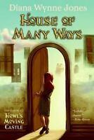 House of Many Ways (Paperback or Softback)