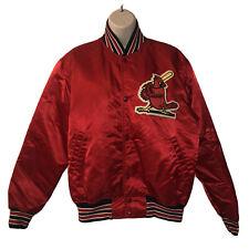 Vintage St Louis Cardinals Jacket Starter Diamond Collection Youth Medium M MLB