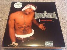 Drama - Causin' Drama -  LP Record Album Exc Cond