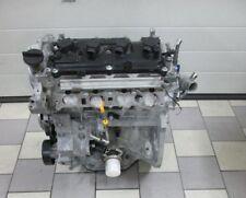 Motor 2.0 MR20 NISSAN QASHQAI 2007-2013 54TKM UNKOMPLETT