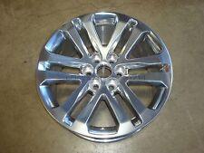 """18"""" 15-17 GMC CANYON Wheel Rim OEM Factory ALLOY Polished 5694 16 SLT SLE"""