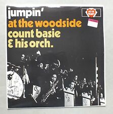 33 TOURS - JAZZ - COUNT BASIE - Jumpin' At The Woodside - ACE OF HEARTS AH 111 *