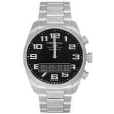 Certina Men's Watch DS Multi-8 Ana-Digi Dial Bracelet C020.419.11.052.01