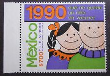 Medizin Gegen Kinderlähmung Mexiko 1990