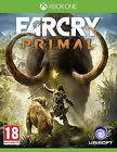Far Cry Primal (Xbox One) - MINT - Super FAST First Delivery Absolutely FREE