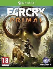 FAR CRY PRIMAL (Xbox One) - Menta-SUPER VELOCE prima consegna assolutamente gratuito