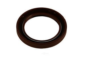 Engine Camshaft Seal fits 2008 Saturn Astra  ACDELCO GM ORIGINAL EQUIPMENT