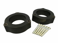 Front strut spacers 40mm for Lexus LS430 2000-2006 Lift Kit