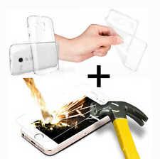 Étuis, housses et coques avec clip Samsung Galaxy S5 pour téléphone mobile et assistant personnel (PDA) Huawei