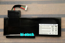 New Genuine BTY-L76 Battery for MSI GS70 2PE 2PC XMG C703 S4217T MD98543 Laptop