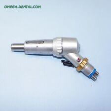 Midwest Shorty 2-Speed Motor, 710024D Warranty, Omega Dental
