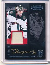 2013/14 PANINI CONTENDERS DARCY KUEMPER AUTOGRAPH 004/100