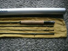 Temple Fork Outfitters BVK Fly Fishing Rod Trout Bass 4wt.