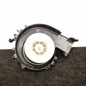 JAGUAR XK 8 Coupe X100 Heater Blower Fan Motor LHD 0940-1ND-MF 1997