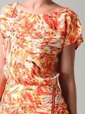 CYNTHIA STEFFE - Chynna Silk Mini Dress - Size 6 - Cocktails, Work, Layering