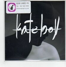 (GF555) Kate Boy, Open Fire - DJ CD