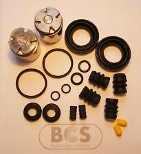 Rover 800 1986-1999 REAR Brake Caliper Seal & Piston Repair axle kit BCSKP115