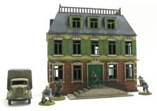 CHATEAU  -  28mm  - ASSEMBLED MDF & PAINTED TO COLLECTOR'S STANDARD