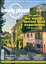 Lonely Planet Magazine Nov 2018 Weekend Escapes Bruges Seville Athens Budapest