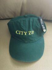 CITY ZIP  Hat Brand New Never Worn Condition