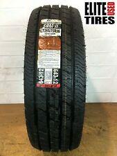 Cooper SRM II Load Range E LT265/75R16 265 75 16 123/120N 2007 DOT Tire