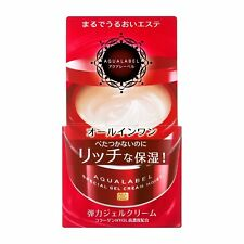 SHISEIDO AQUALABEL Special Gel Cream Moist All in One 90g from Japan