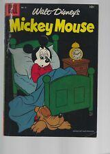 Walt Disney's Mickey Mouse #51  reader