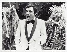 "Cliff Gorman ""LENNY"" (Bruce) Julian Barry / Tom O'Horgan 1971 Press Photo"