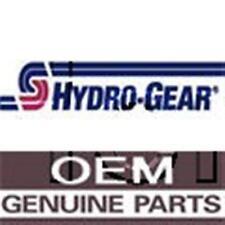 Genuine Hydro Gear KIT FAN/PULLEY [HYG][71172]