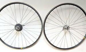 Campagnolo Mavic 700c Wheel Set