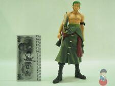 One Piece BANPRESTO Master Stars Piece Figure - Roronoa Zoro (Special Version)