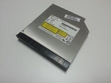 Toshiba-Samsung OEM DVD Writer Optical Drive w/ Bezel for Toshiba P755 Tested