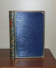 Theocritus, Bion and Moschus. Lang. 1920. Fine Riviere Binding.