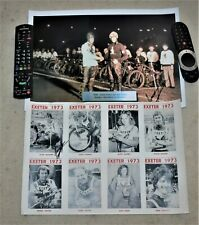 More details for ivan mauger signed autographed 16 x 12 speedway prints