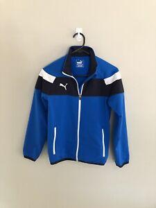 Boys PUMA Jacket Size 11-12