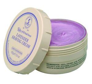 Shaving Cream 5.1oz Lavender Luxury Taylor of old Bond Street