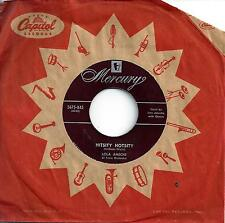 Lola Ameche (Lola Dee) - Hitsity hotsity (USA 1951)