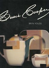Susie Cooper Art Deco Pottery - Patterns Shapes Backstamps Etc. / Oversize Book