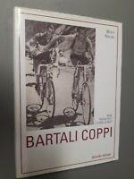 Book Bartali Coppi Unused None As Their Rino Negri Radhi 2001