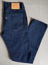Herren Jeans LEVIS LEVI´S 501 Skinny 34268-0021 Carbonized W32 L32