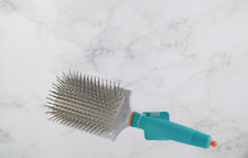 New Moroccanoil Professional High -Quality Hair Brush Ceramic Paddle Brush