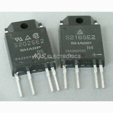 S202SE2 - S202 SE2 Solid state relays