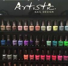 Artistic Nail Design - Reactive Nail Lacquer! - (We combine shipping)