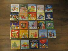 24 Pixi Bücher * Adventskalender * Weihnachten * ohne Eintrag*fast wie NEU