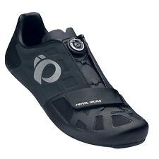 Pearl Izumi Elite Road IV Carbon Road Bike Cycling Shoes Black/Black - 39