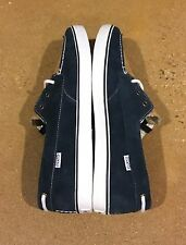 DVS Seanile Size 12 US Deck Boat Yacht BMX DC Skate Shoes Sneakers Deadstock