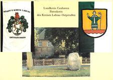 AK, Heide in Holstein, Geschäftsstelle der Kreisgemeinschaft Labiau, 1991